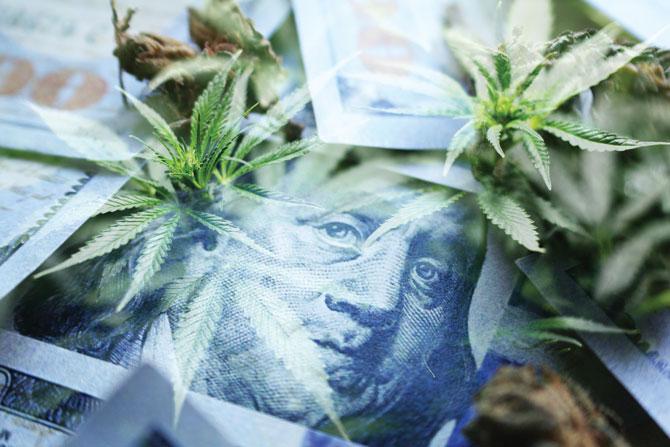 Cannabis-Banking